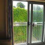 Patio door allows in plent of light and air room  2026