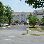 ภาพถ่ายของ Candlewood Suites Washington, Dulles Herndon
