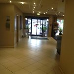 Photo de Holiday Inn Express Newcastle Metro Centre