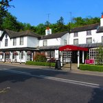 Foto di Mercure Box Hill Burford Bridge Hotel