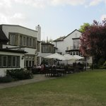 Mercure Box Hill Burford Bridge Hotel resmi