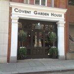 Covent Garden House