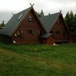 Фотография Nature-Spa Guesthouse
