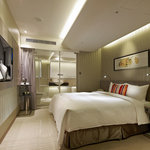 Foto de Beauty Hotels Taipei - Hotel Bnight