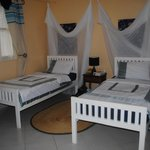 Foto di The Hibiscus Bed and Breakfast