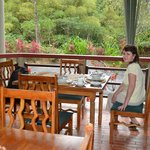 Cuffie River Nature Retreat and Eco-Lodge의 사진