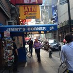 Photo de Jimmy's Corner