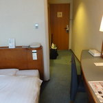 Photo of Aomori Washington Hotel