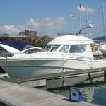 Blackfeather Boat Charter