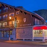 Photo de Hotel Le Cottage