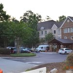Staybridge Suites Alpharetta North Point照片