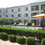 Bilde fra Courtyard by Marriott DFW Airport North / Irving