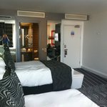 Crowne Plaza Hotel Manchester City Centre Foto