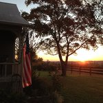 Photo de Murski Homestead B&B