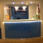 Travelodge Droitwich Foto