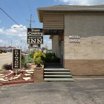 Town and Country Motor Inn Mountain Home Foto