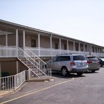 Foto de Town and Country Motor Inn Mountain Home