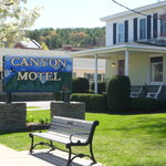 Canyon Motelの写真