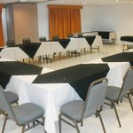 Sala de Evento - Harbor Self Graciosa Hotel