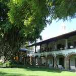 Photo de Anticavilla Hotel & SPA