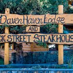 Welcome to Daven Haven Lodge