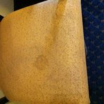 Stain in Chair
