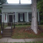Marshall Carriage Co and Ghost Tours