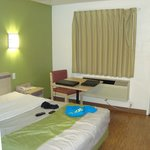 Motel 6 Milwaukee West - Brookfield Foto