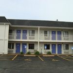 Foto di Motel 6 Milwaukee West - Brookfield