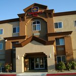 Φωτογραφία: BEST WESTERN PLUS Vineyard Inn