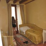 Foto de Bed and Breakfast Alla Vigna