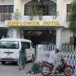 Foto di Sunflower Hotel