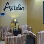 Foto van Astelia Apartment Hotel