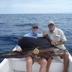 Sailfish on the Fly Rod