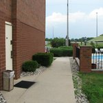 Φωτογραφία: BEST WESTERN Luxbury Inn Fort Wayne