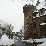 Photo de Hotel Burg Staufenberg