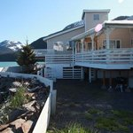 Bilde fra Ocean Front Bed and Breakfast