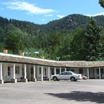 Zdjęcie Rocky Top Motel and Campground