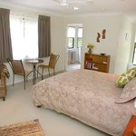 Foto de Poppies Bed & Breakfast
