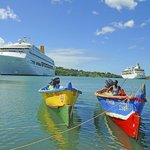 St Lucia by Kirk -  St Lucia Photo Tour