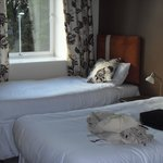 The Spires Serviced Apartments Aberdeen照片