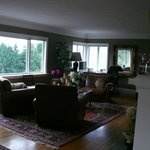 ภาพถ่ายของ Crystal's View Vancouver Bed and Breakfast