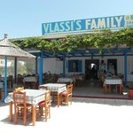 Vlassis' Family