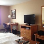 Φωτογραφία: Hampton Inn by Hilton Kamloops