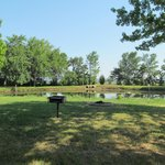 Φωτογραφία: Sallisaw/Fort Smith West KOA