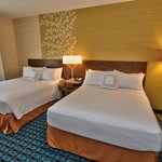 Photo de Fairfield Inn & Suites Towanda Wysox