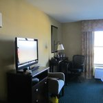Foto van Hampton Inn & Suites Seal Beach