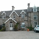 Φωτογραφία: Muckrach Lodge Hotel & Restaurant