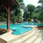 Foto de Serene Hill Resort and Spa