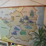 Is this the map of co. Meath or France we wondered at 1st